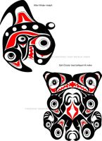 Nisga'a Inspirations by 12monthsOFwinter