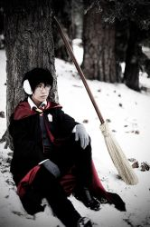 Potter by evalime