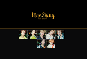 [100x100 ICONS] NCT DREAM - Go by NineShiny