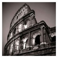 Colosseum by S4SH4X