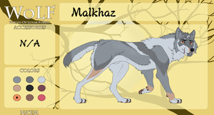 Malkhaz Application by Wolfeyes123