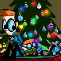 The best gift for Christmas by Trollan-gurl22