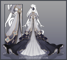 [Close] Design adopt_203 by Lonary