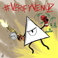 #VerifyVenuz by prdarkfox