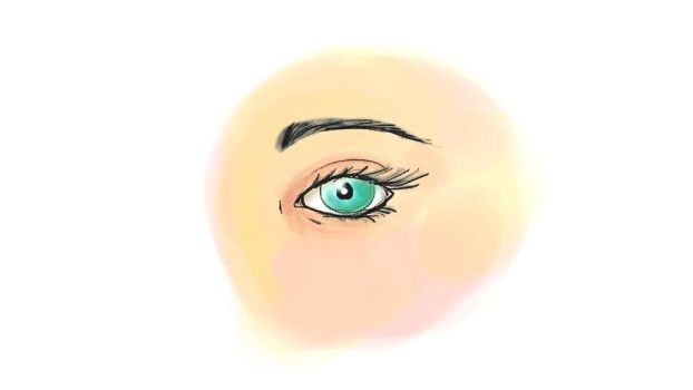 Quick Eye by kittyblack13
