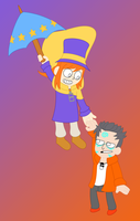 A Hat in Time by RACROX