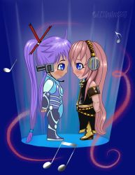 gakupo and luka by mytiko-chan-is-back