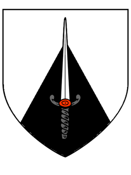 Army Of The Sword's Path, Coat Of Arms by ElPerdedor