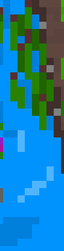 The Wondrous river {Pixel Animation} by Ofghanirre