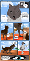 The Prince of the Moonlight Stone / page 56 by KillerSandy