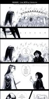 BLEACH - WTF Sidestory 8 by Washu-M