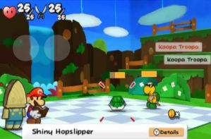 Paper Mario Sticker Star Recut altered pic 1 by DerekminyA