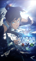 Avatar The Legend of Korra by Risale
