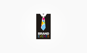 Brand Events logo by alextass