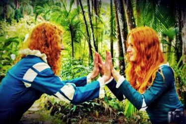 Twins Merida attack again! by exilir-of-life