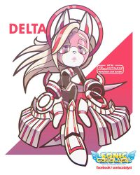 Delta the Tilacino by eliana55226838