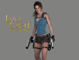 Tomb Raider And The Temple Of Osiris by Hashir143