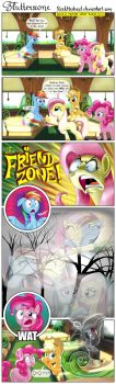 Flutterzone by RockMedved