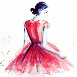 Ballerina 12 by TwinDrops