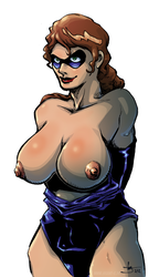 Boobshell Feb12 by Abt-Nihil