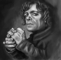 Tyrion1 by Khudson182