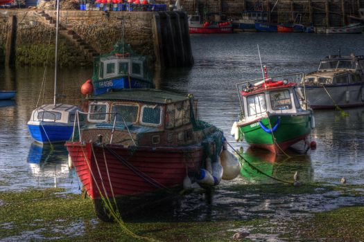 Another boat. by jon3782001