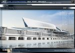 Sea PorT PRoJeCt by Amr-Maged
