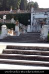 Miramare's Castle - Staircase by brunilde-stock