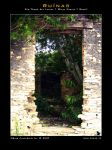Ruin in Sao Thome - 02 by odairjr
