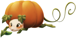 Monthly Familiar September 2017 - Paosa by momma-kuku