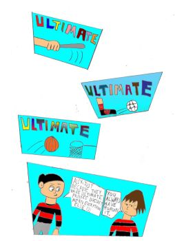 ULTIMATE by Alexio-S