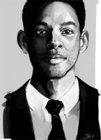 -Will Smith- by obsceneblue