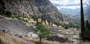 Delphi by rhipster