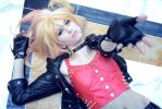 Skip Beat: Setsuka Heel 13 by J-JoCosplay