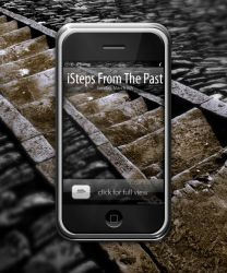 iSteps From The Past by l8