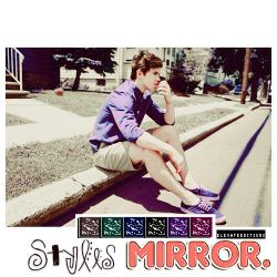 +.Mirror |STYLES| by ElevateEditions