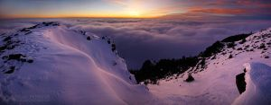 Over the clouds VI by adypetrisor