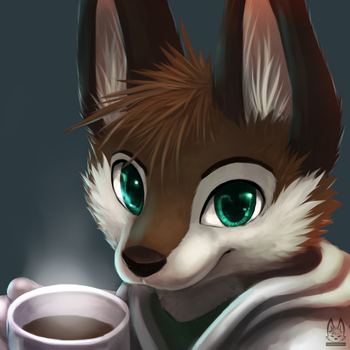 KAPE by thanshuhai