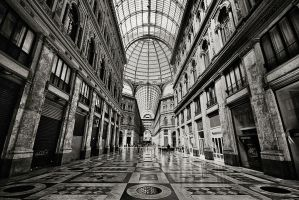 galleria II by PaLiAnCHo