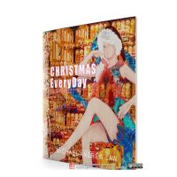 Michael Andrew Law Book Christmas everyday 2 by michaelandrewlaw
