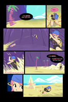 Chaos in the Tropics - Page 22 of Chap.1, Beat 3 by Scribblehatch