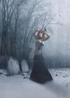 My Sorrow by MelissaGriffin