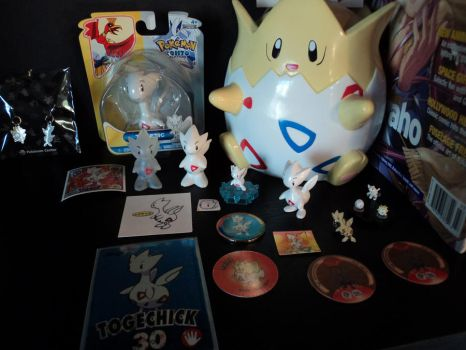 Togetic Collection 3-4-11 by KuraiTsuki
