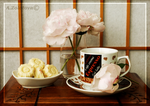 Creamy Fudge for morning coffee 1 by AnnaZLove
