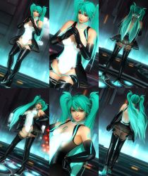 RACING MIKU 2011 by huchi001