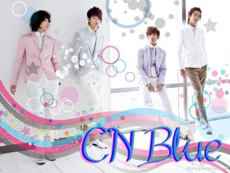 Tranquil CN Blue by JangNoue