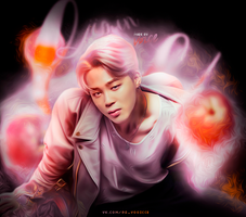 lie - bts : jimin by vooicce