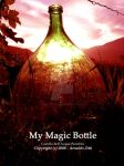 My Magic Bottle by Arnaldo-aka-Homer