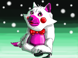 HOW I SEE NEW MANGLE???? by Winzein