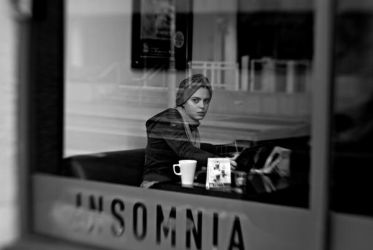 Insomnia by PaulaMCollins